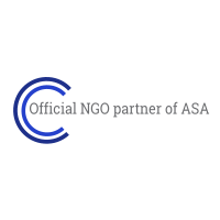Official NGO Partner of ASA